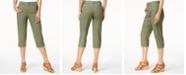 Style & Co Petite Capri Pants, Created for Macy's