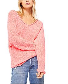 Free People Bright Lights Sweater