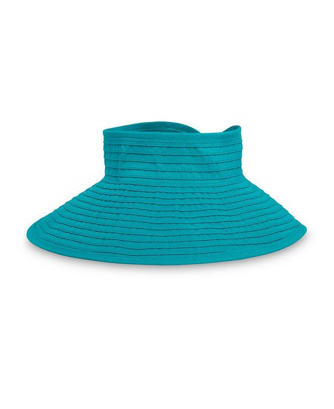 Sunday Afternoons Women's Sonoma Visor Hat