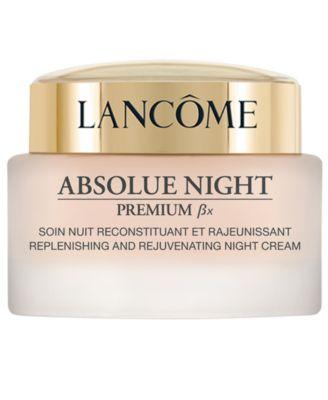 Absolue Premium Bx Night Recovery Moisturizer Cream, 2.6 oz