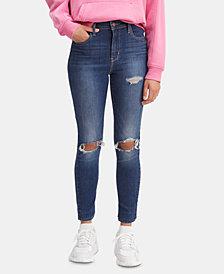 Levi's® Women's 720 High-Rise Super-Skinny Jeans